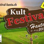 Kult-Festival Hauta
